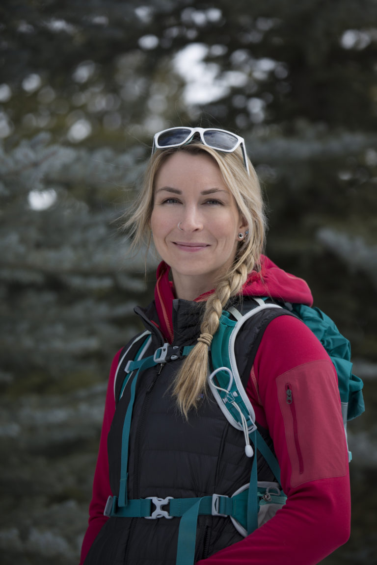 Osprey Kelly Halpin