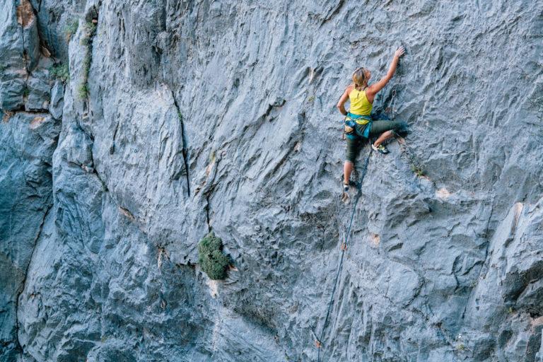 Climb Kelly Halpin