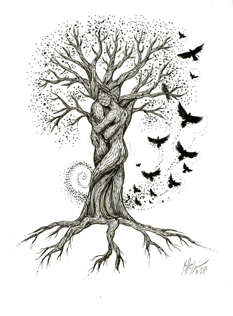 Kelly Halpin Illustration